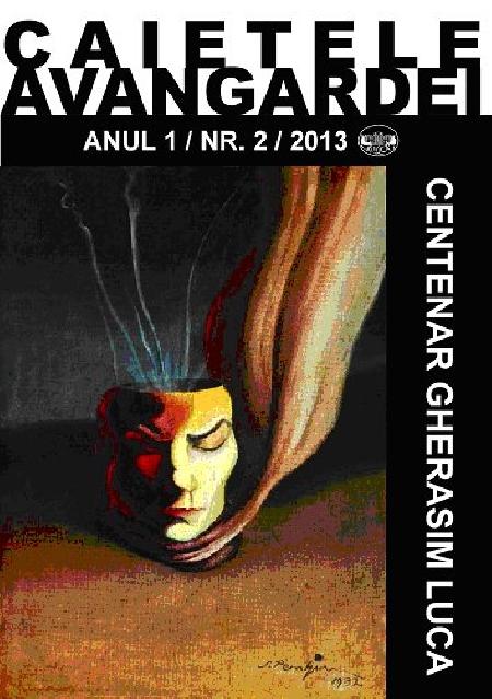Gherasim Luca 100 (1/2)