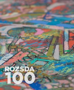 Rozsda's One Hundred Surrealisms
